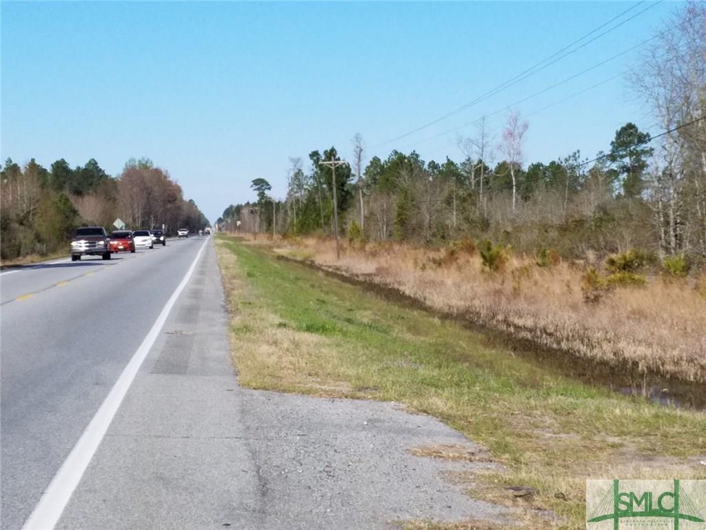 10 Highway 280, Pembroke, GA, 31321, Pembroke Home For Sale