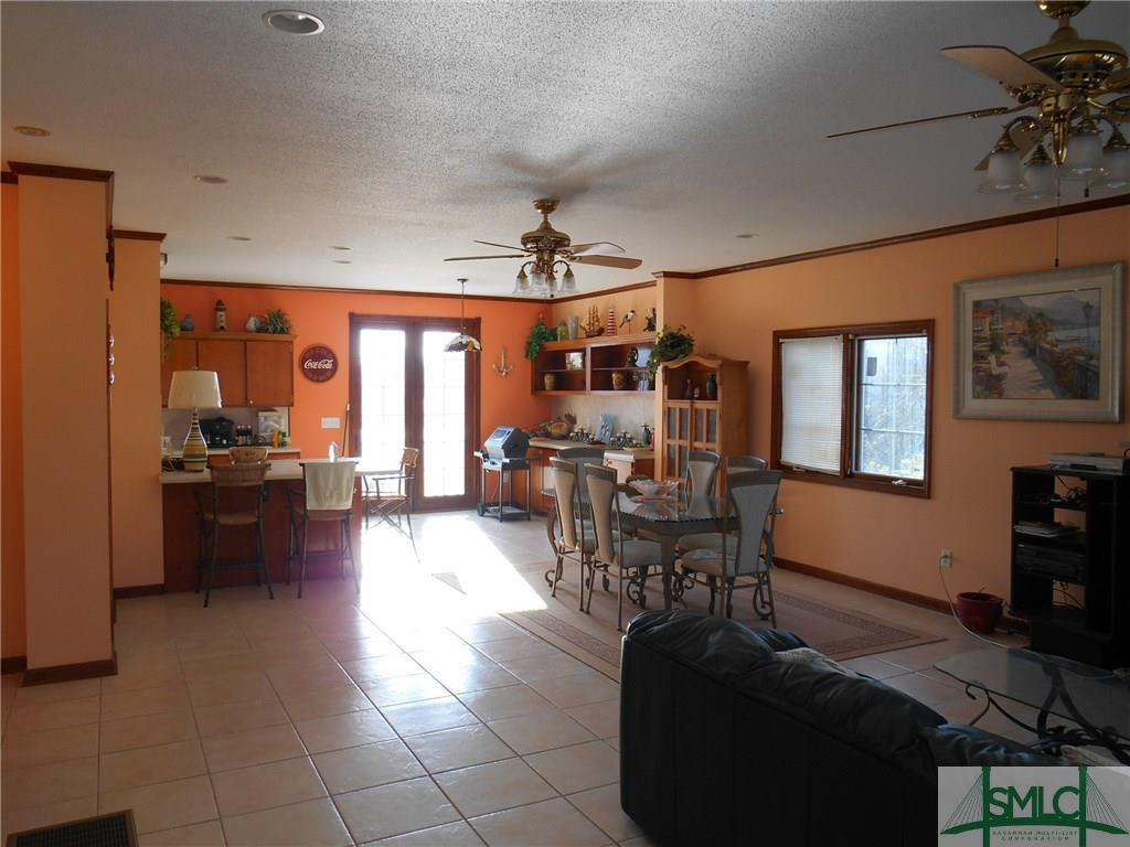 42 Captains View, Tybee Island, GA, 31328, Tybee Island Home For Sale