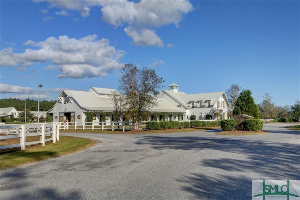 Lot 11 Telfair Platation, Hardeeville, SC, 29927, Hardeeville Home For Sale