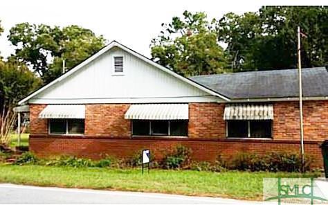 6973 Clyo Kildare, Newington, GA, 30446, Newington Home For Sale