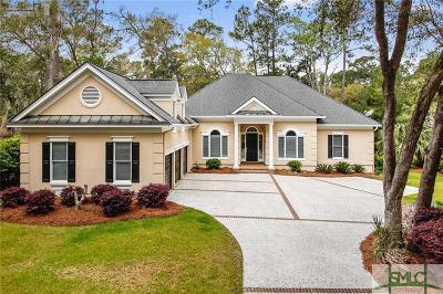 Single Family Home For Sale: 4 Captain Jim Lane