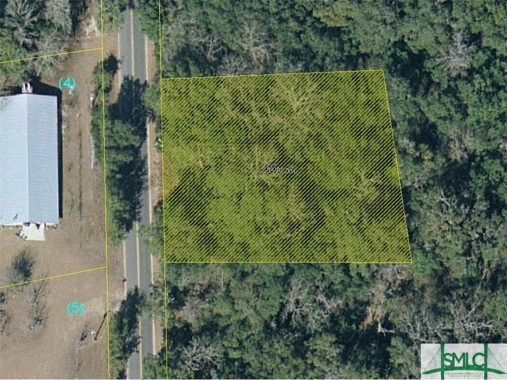 0 Camp Viking, Midway, GA, 31320, Midway Home For Sale