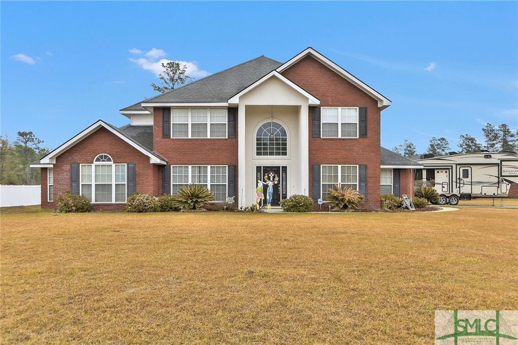 14 Graves, Hinesville, GA, 31313, Hinesville Home For Sale