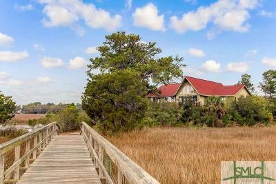 Single Family Home For Sale: 117 Keystone Drive
