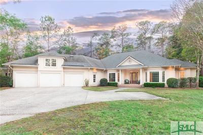 The Landings Single Family Home For Sale: 21 Tarrow Ridge Road