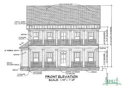 Richmond Hill Single Family Home For Sale: 230 Blackjack Oak Drive W
