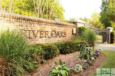 Multi Family Home For Sale: 2300 River Oaks Drive