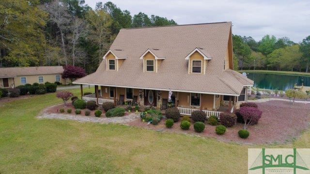 2784 GA Hwy 297, Vidalia, GA, 30474, Vidalia Home For Sale