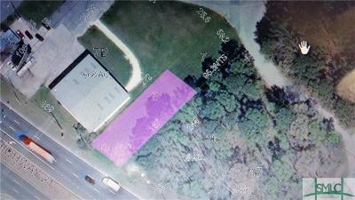 Garden City GA Residential Lots & Land For Sale: $89,000