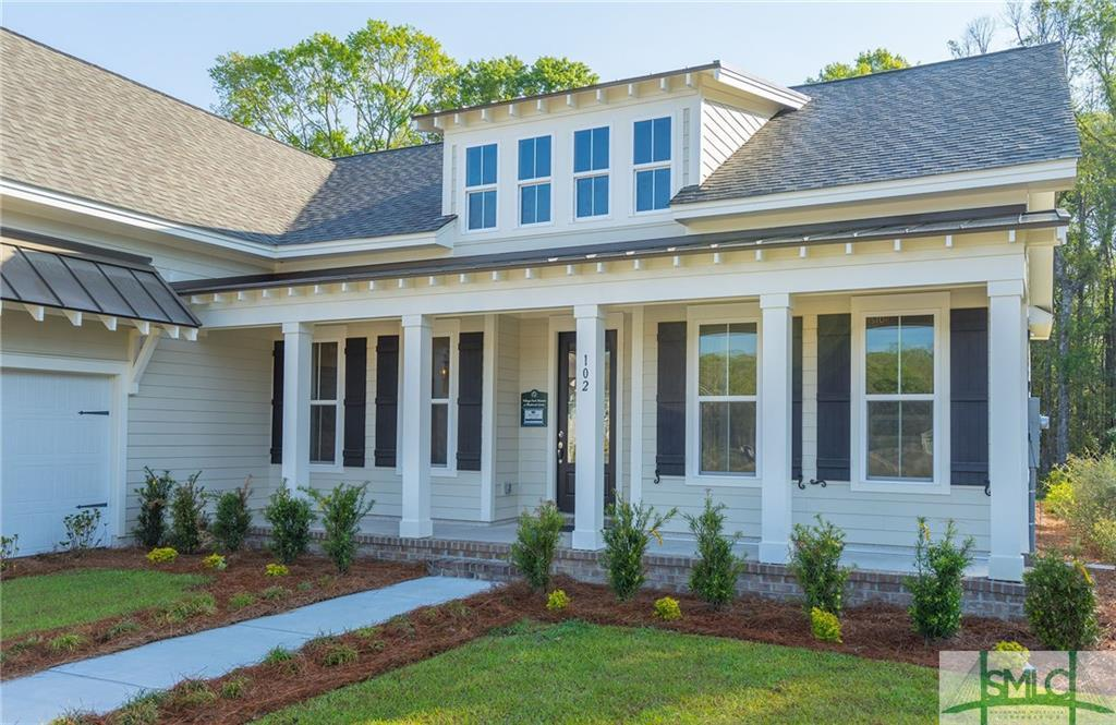 102 Bramswell, Pooler, GA, 31322, Pooler Home For Sale