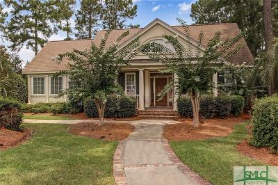 Pooler Single Family Home For Sale: 313 Westbrook Lane