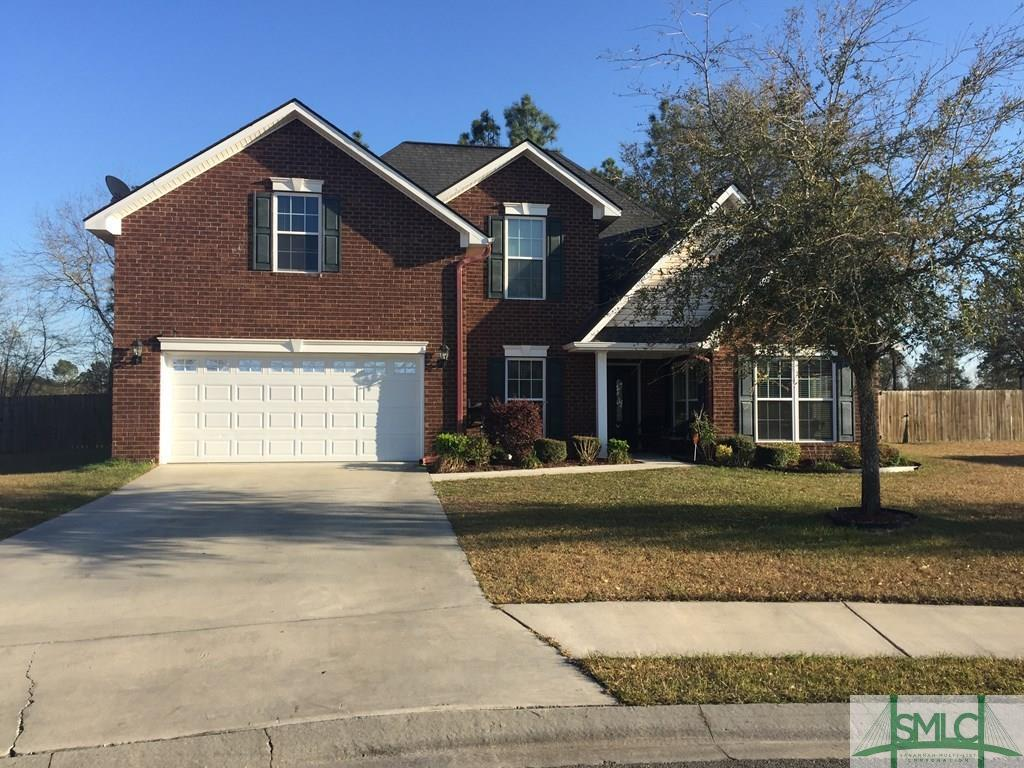 305 Maupas, Hinesville, GA, 31313, Hinesville Home For Sale