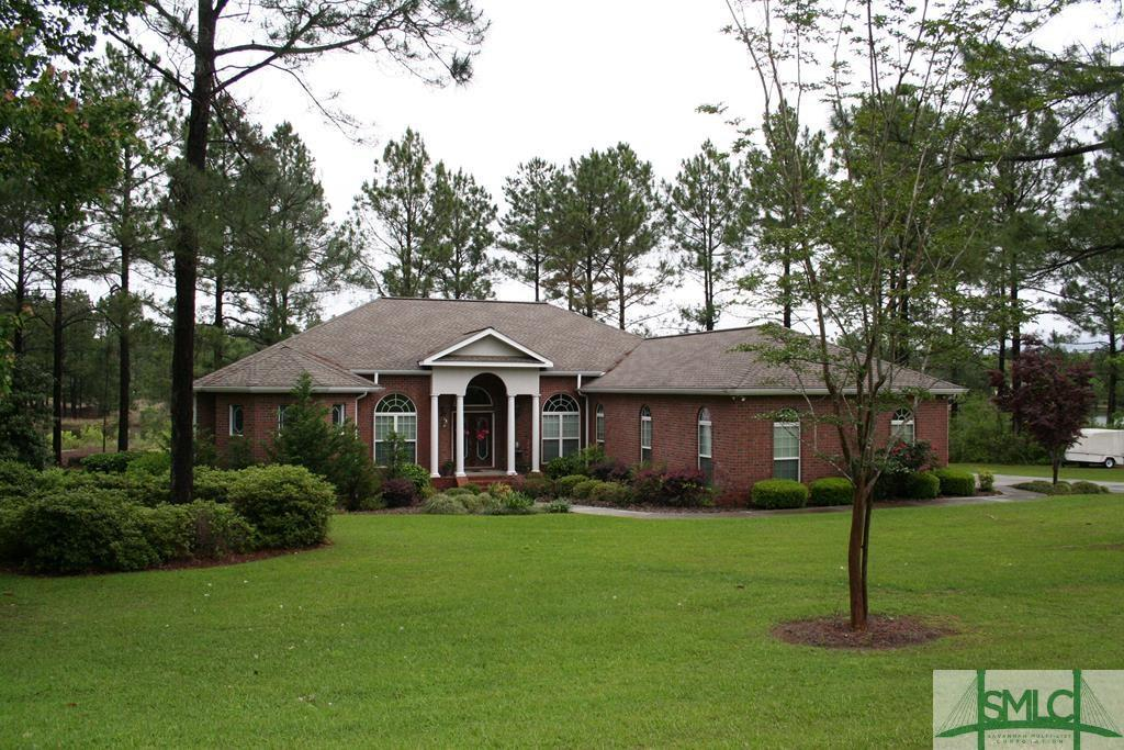 275 Foxfire, Vidalia, GA, 30474, Vidalia Home For Sale
