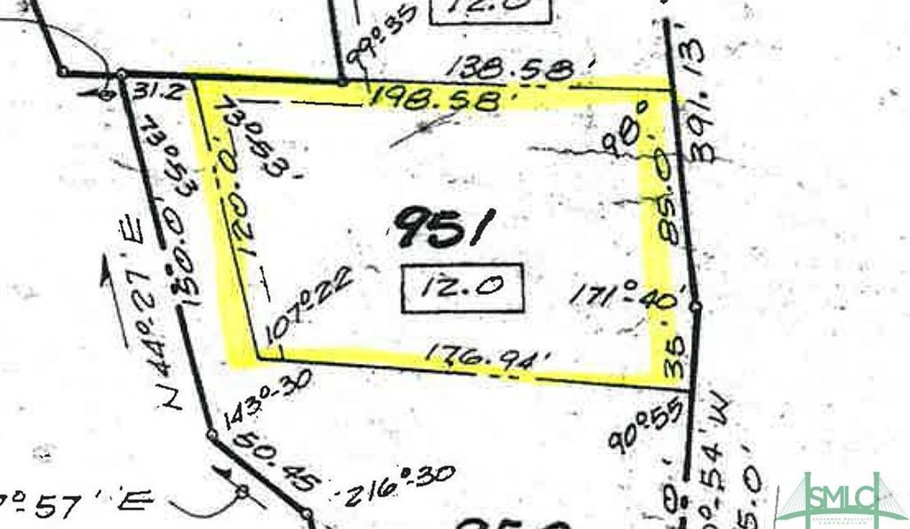 4 Treutlen, Savannah, GA, 31411, Skidaway Island Home For Sale