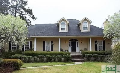 Single Family Home For Sale: 37 Herons Nest