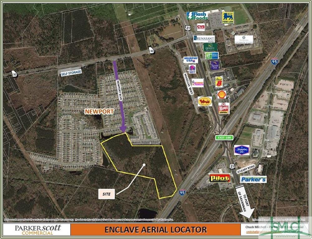 00 Newport, Port Wentworth, GA, 31407, Port Wentworth Home For Sale