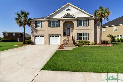 Chatham County Single Family Home For Sale: 2 Redwall Circle