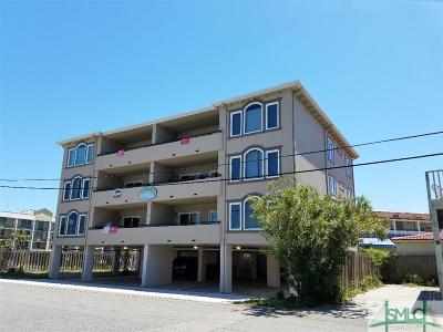 Tybee Island GA Condo/Townhouse For Sale: $449,900