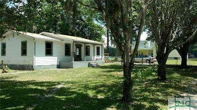 Bloomingdale Single Family Home For Sale: 6 White Drive