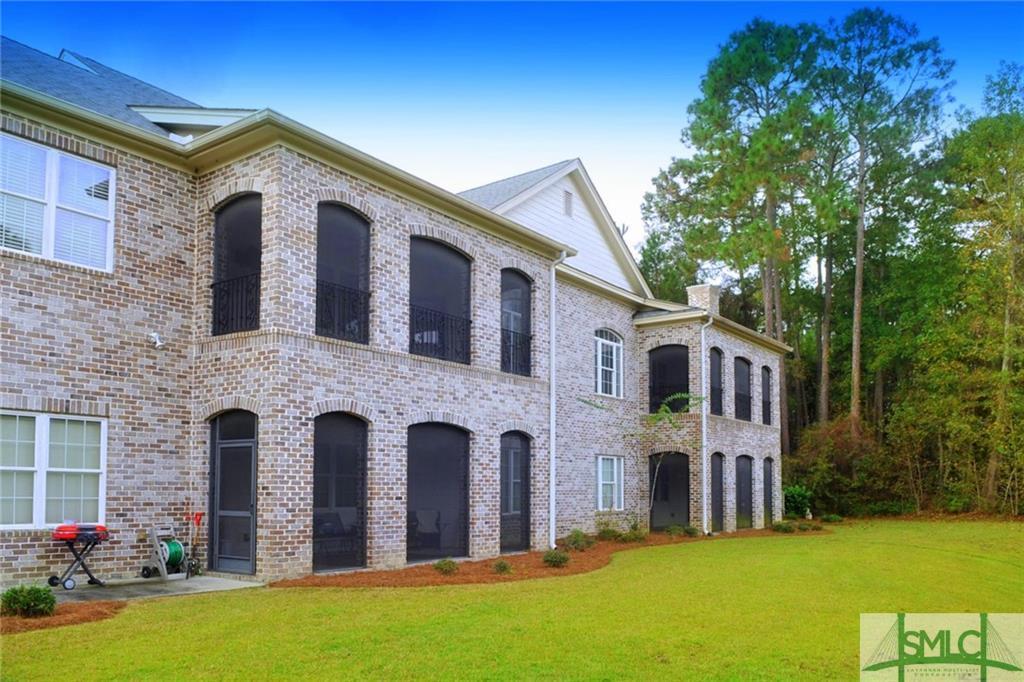 1801 Woodside, Savannah, GA, 31405, Savannah Home For Sale