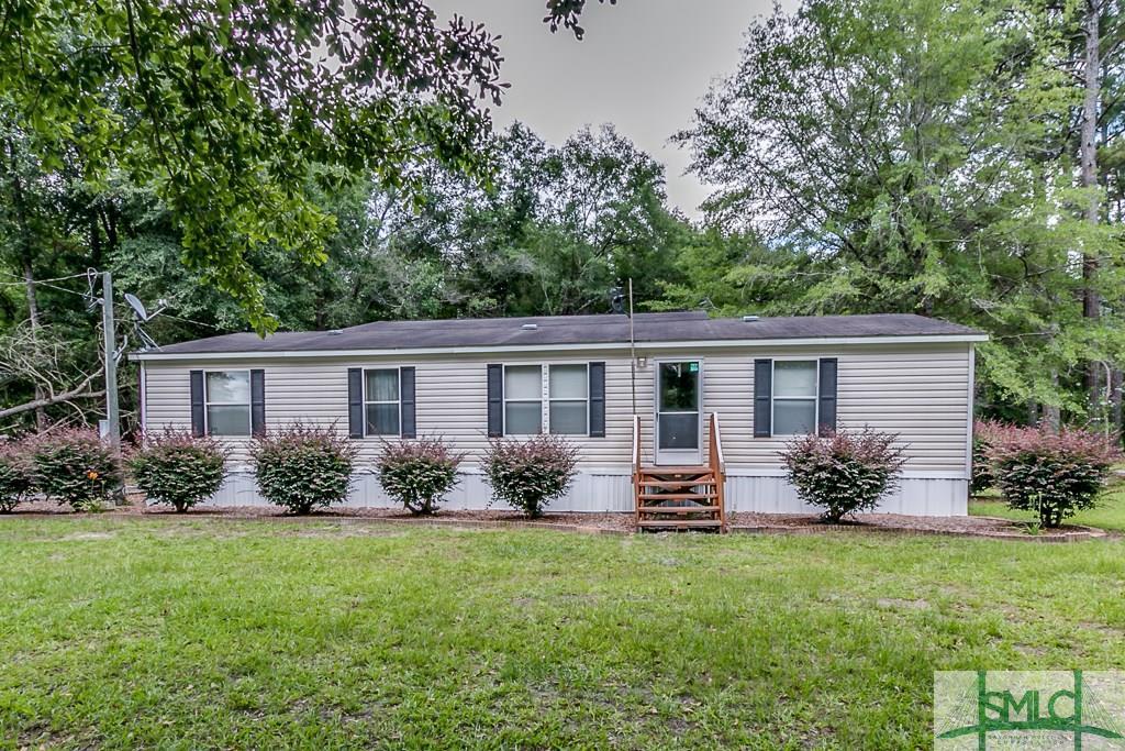 406 Porters Landing, Clyo, GA, 31303, Clyo Home For Sale