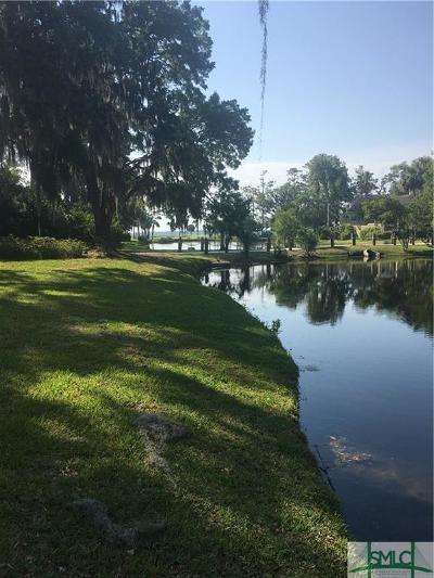 Savannah Residential Lots & Land For Sale: 2 Prescott Lane