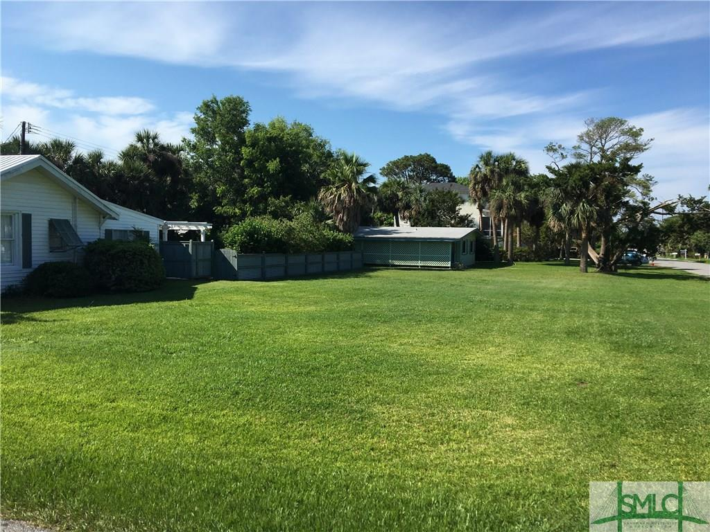 0 13th, Tybee Island, GA, 31328, Tybee Island Home For Sale