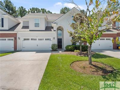Pooler Condo/Townhouse For Sale: 105 Royal Lane