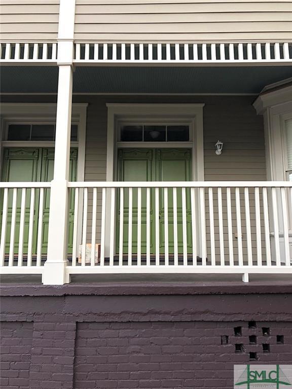 320 Park, Savannah, GA, 31401, Historic Savannah Home For Rent