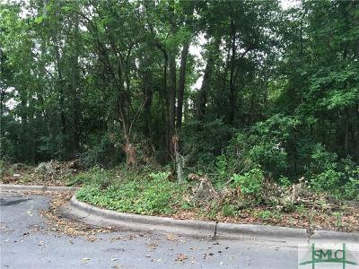 Savannah Residential Lots & Land For Sale: E 71st Street