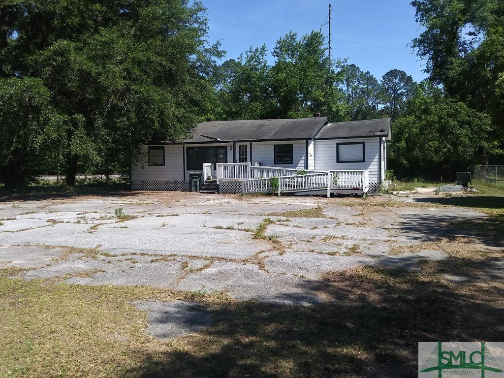 726 Elma G Miles, Hinesville, GA, 31313, Hinesville Home For Sale