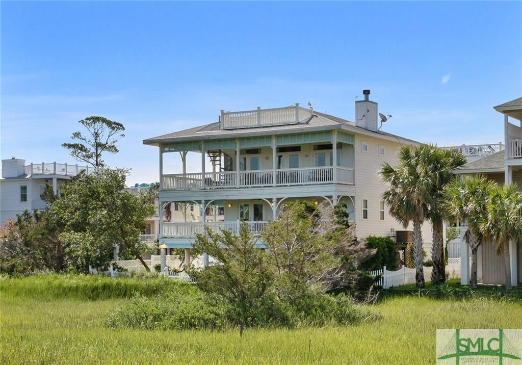 19 Teresa, Tybee Island, GA, 31328, Tybee Island Home For Sale