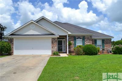 Rincon Single Family Home For Sale: 307 Keller Road