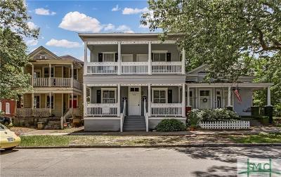 Single Family Home For Sale: 529 E Park Avenue