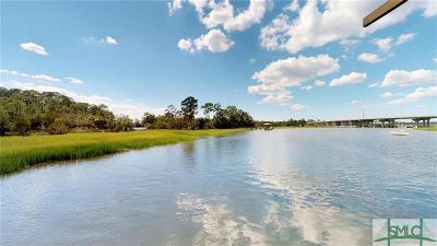 Savannah Residential Lots & Land For Sale: 1810 Turners Rock Road