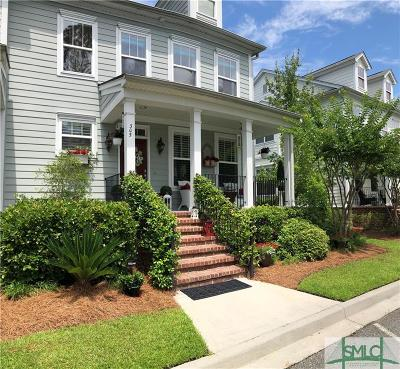Pooler Condo/Townhouse For Sale: 305 Lake View