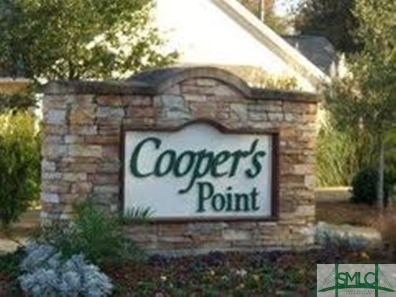 47 Lot Coopers Point, Townsend, GA, 31331, Townsend Home For Sale