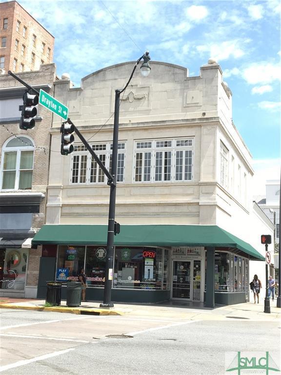 32 Broughton, Savannah, GA, 31401, Historic Savannah Home For Sale