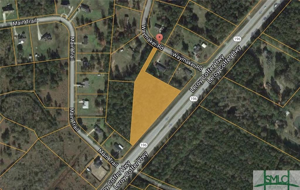 0 Waymaker, Midway, GA, 31320, Midway Home For Sale