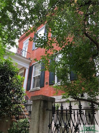 Single Family Home For Sale: 215 W Charlton Street