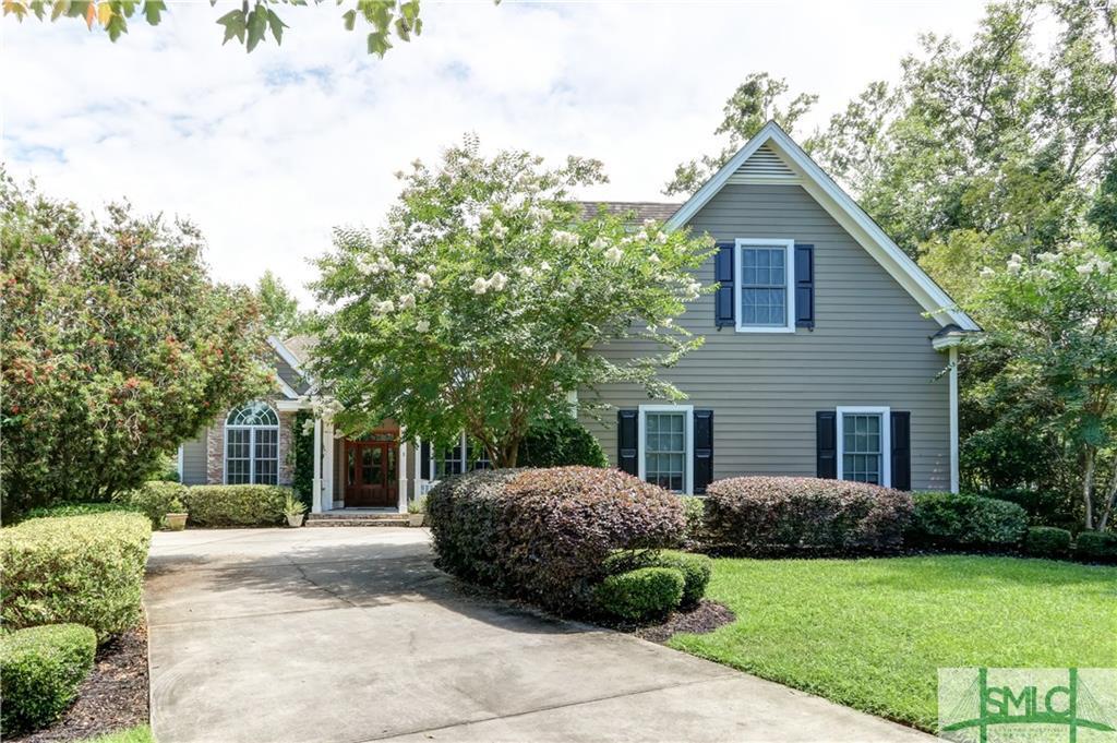 6 Jersey, Pooler, GA, 31322, Pooler Home For Sale