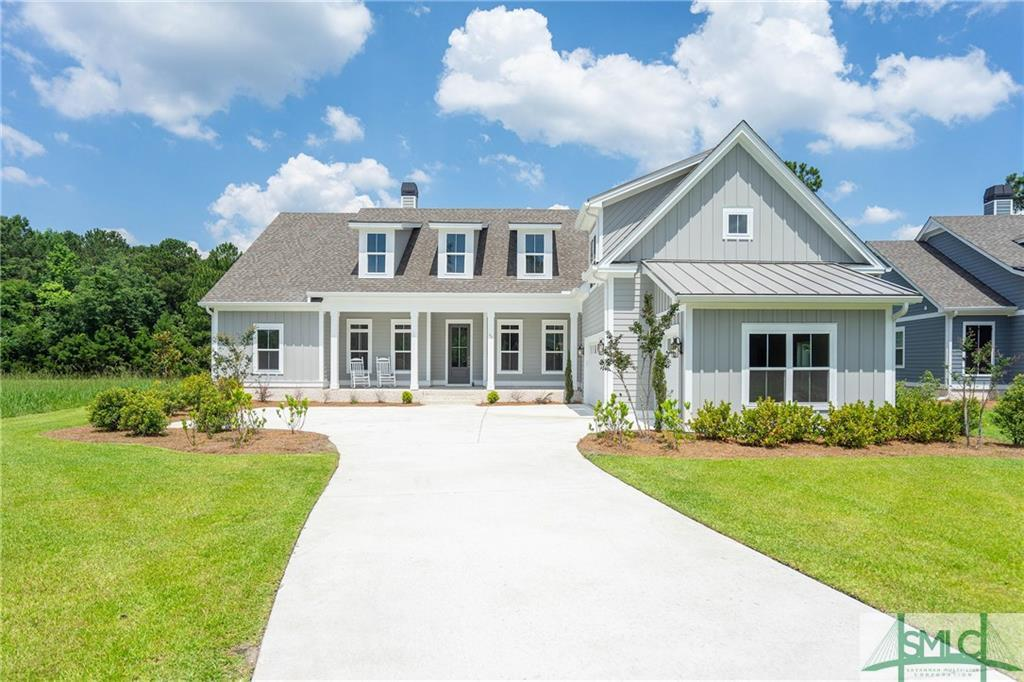 109 Bramswell, Pooler, GA, 31322, Pooler Home For Sale