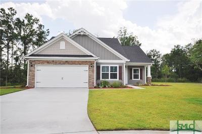 Pooler Single Family Home For Sale: 131 Baynard Street