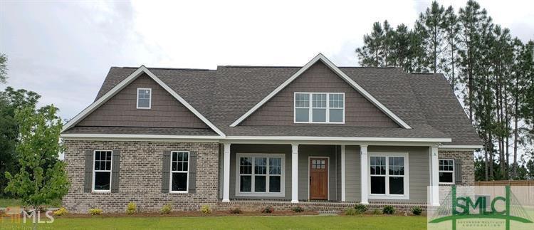 5216 Canady, Statesboro, GA, 30461, Statesboro Home For Sale