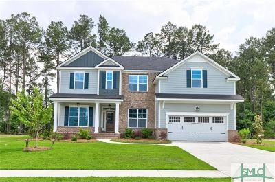 Pooler Single Family Home For Sale: 710 Wyndham Way