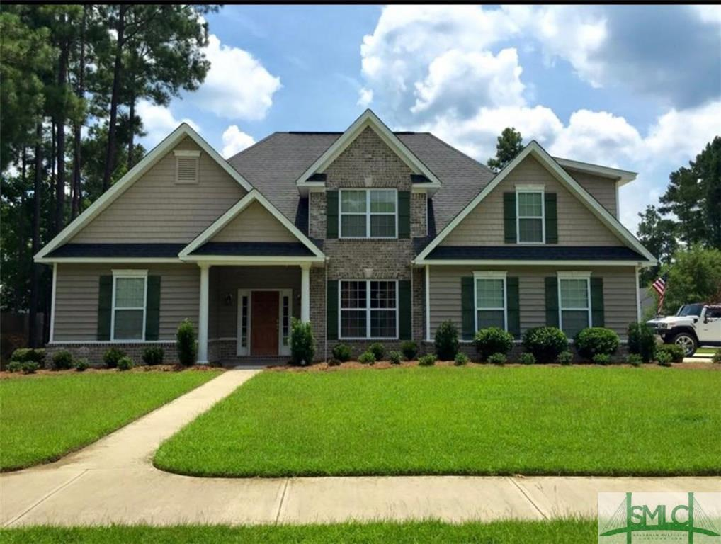 304 St Andrews, Rincon, GA, 31326, Rincon Home For Sale