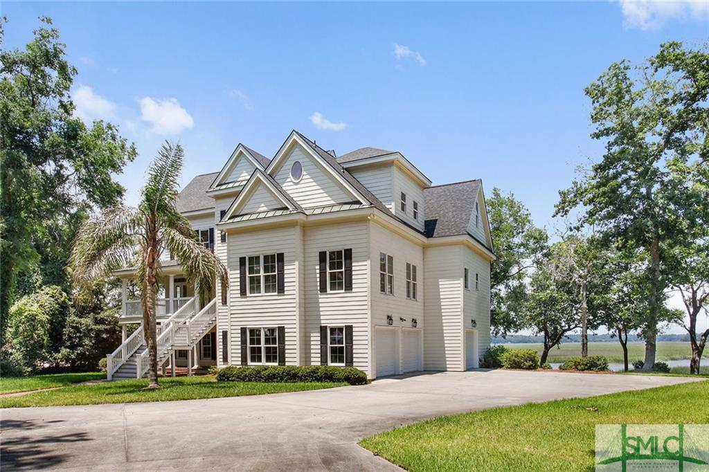 46 Modena Island, Savannah, GA, 31411, Skidaway Island Home For Sale