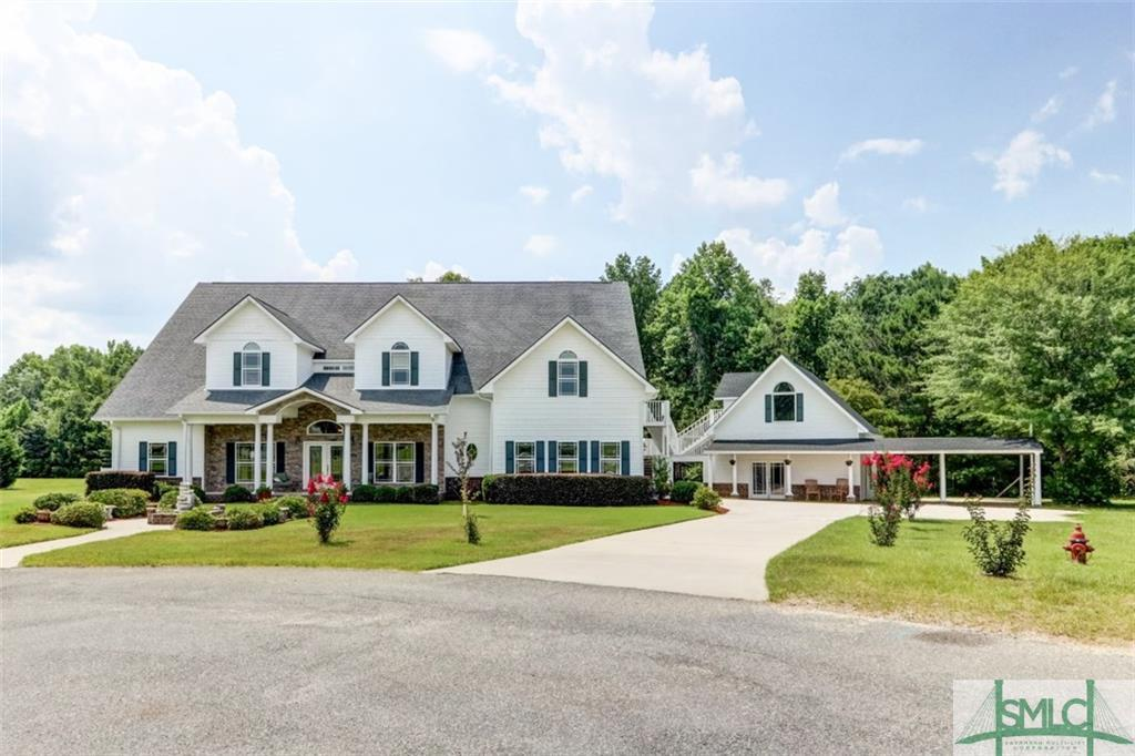 108 Taylor, Guyton, GA, 31312, Guyton Home For Sale