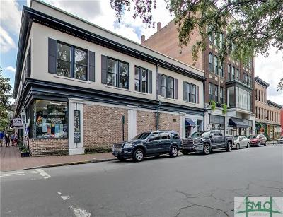 Savannah Condo/Townhouse For Sale: 1 W York Street #G