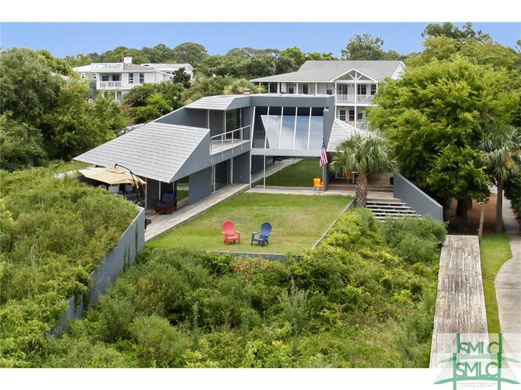 10 Fisherman's, Tybee Island, GA, 31328, Tybee Island Home For Sale